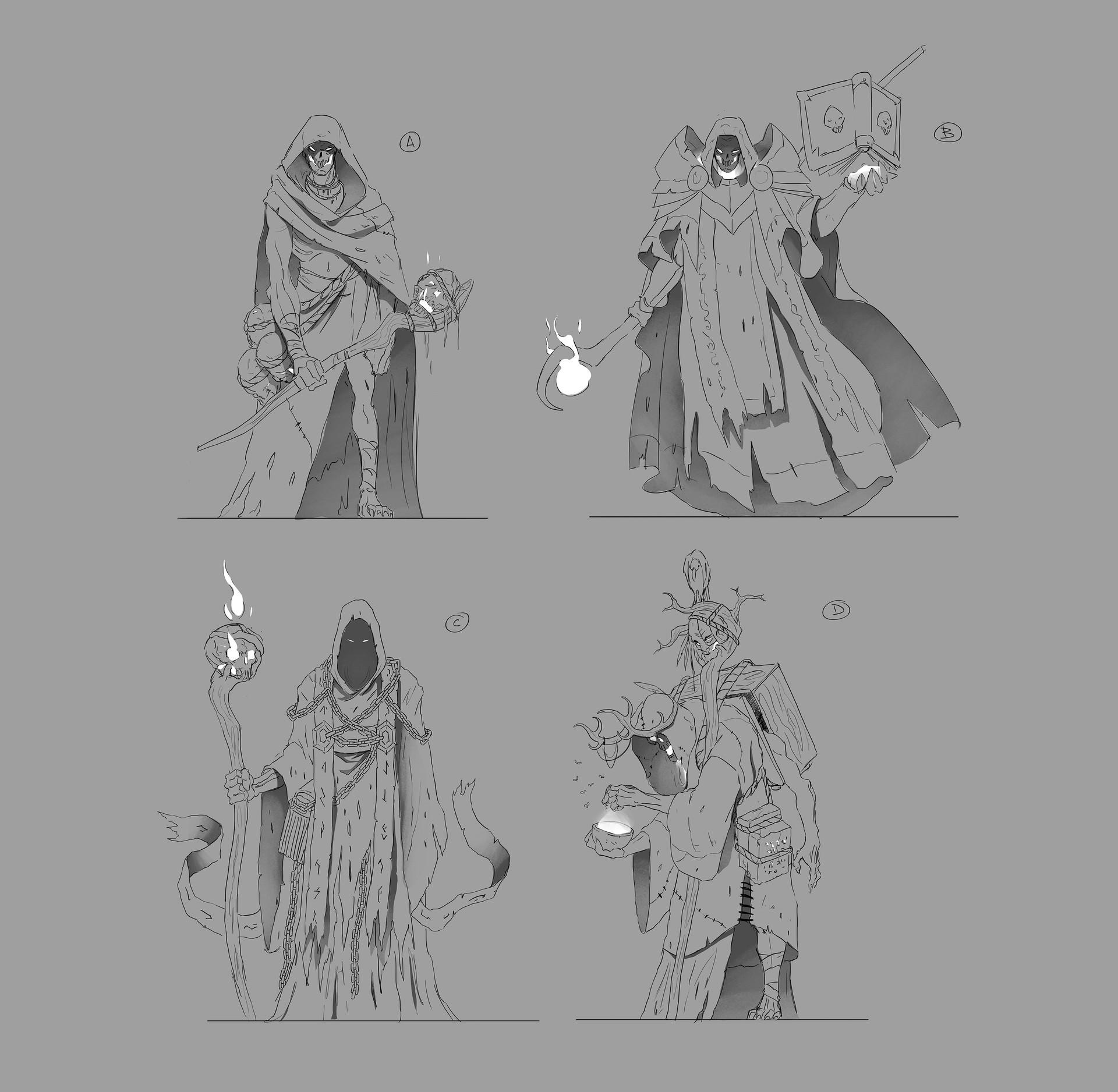 Ricardo coelho concepts undex wizard 01