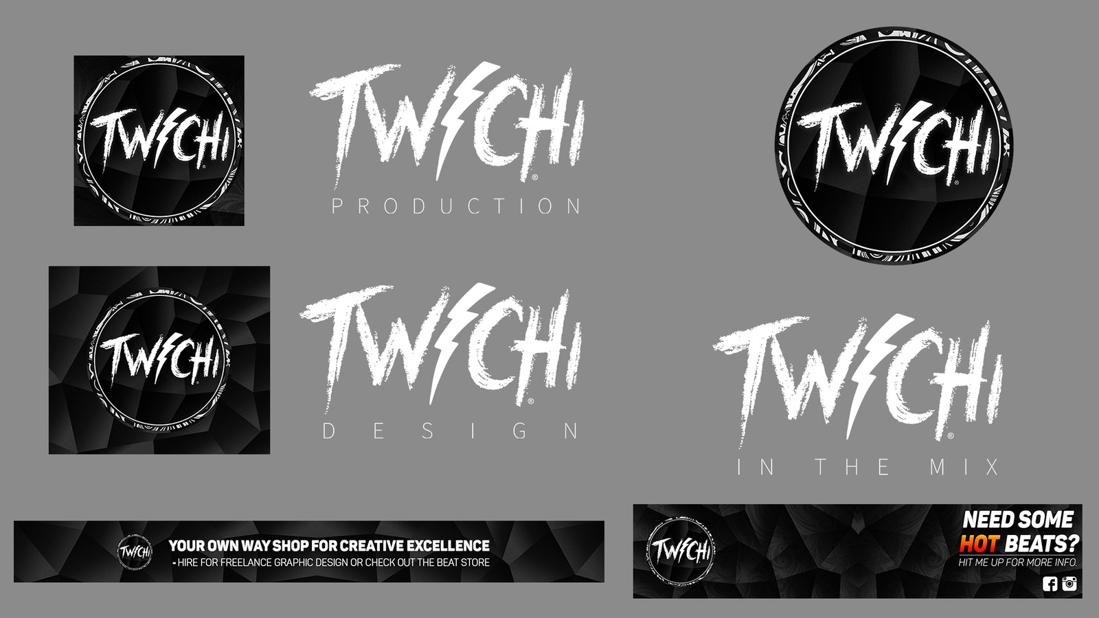 Twichi Design ART