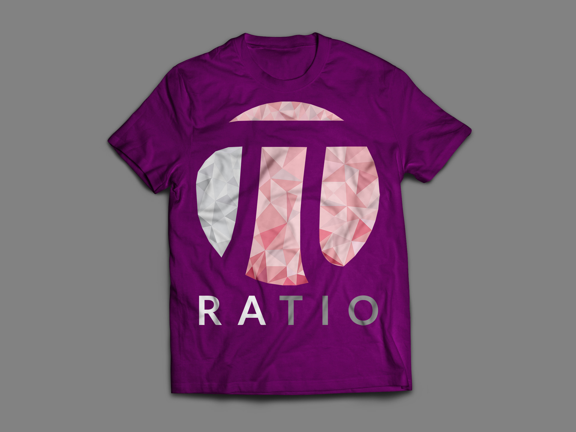 Jerry ubah ratio tshirt front 5