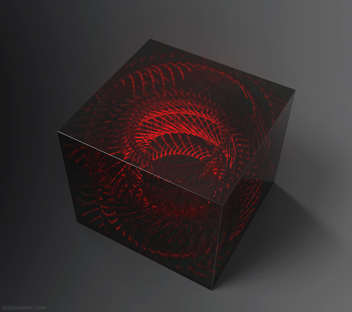 Bogdan marica bogdanmrk cube