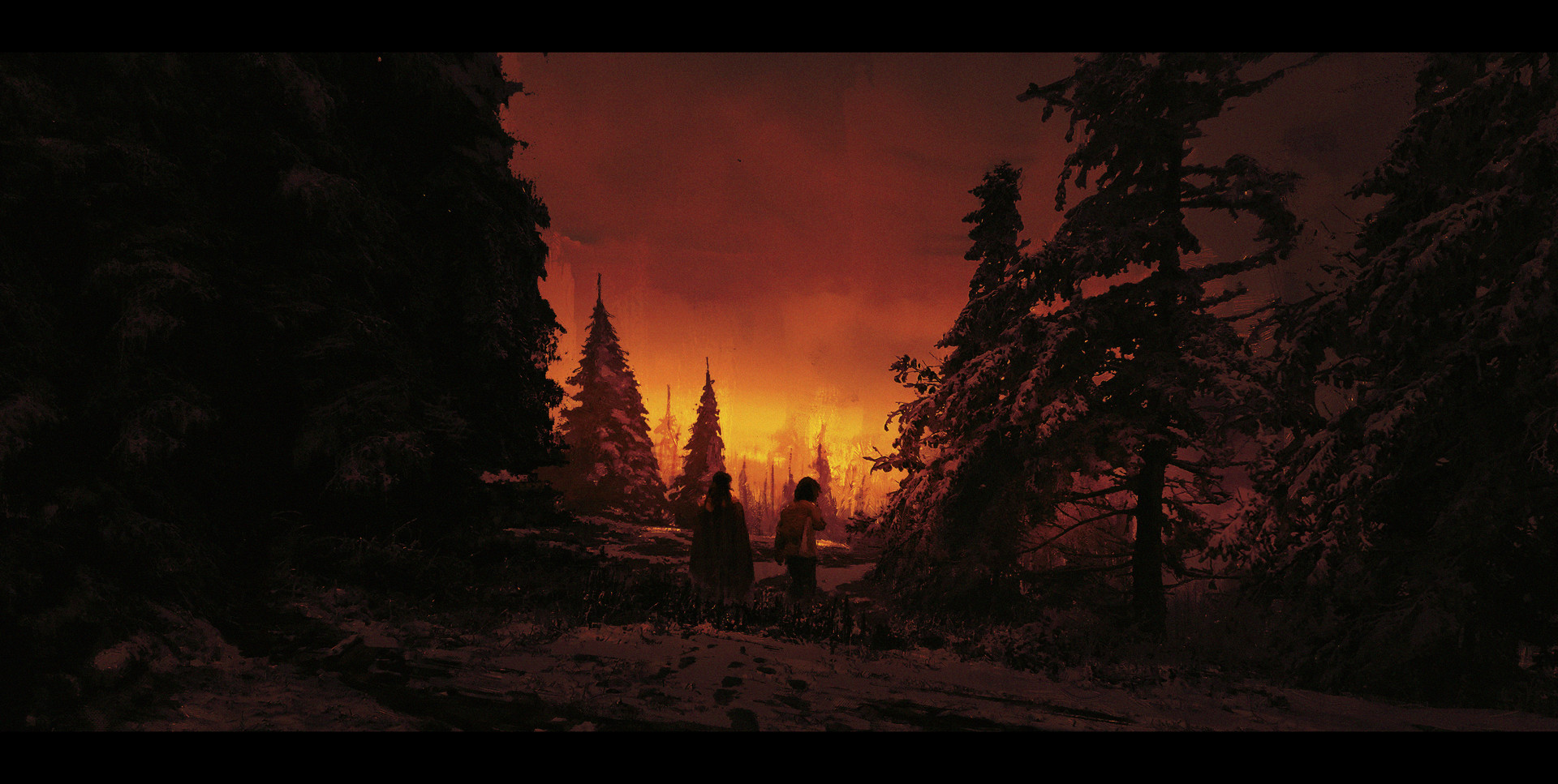 Dimitrije miljus snow fire