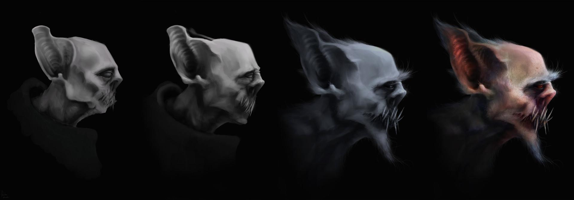 Anton sander vampiresteps