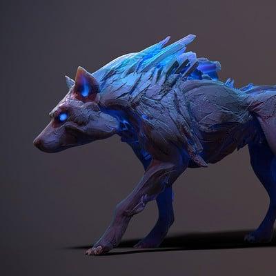 Tyler smith icewolfrend 01