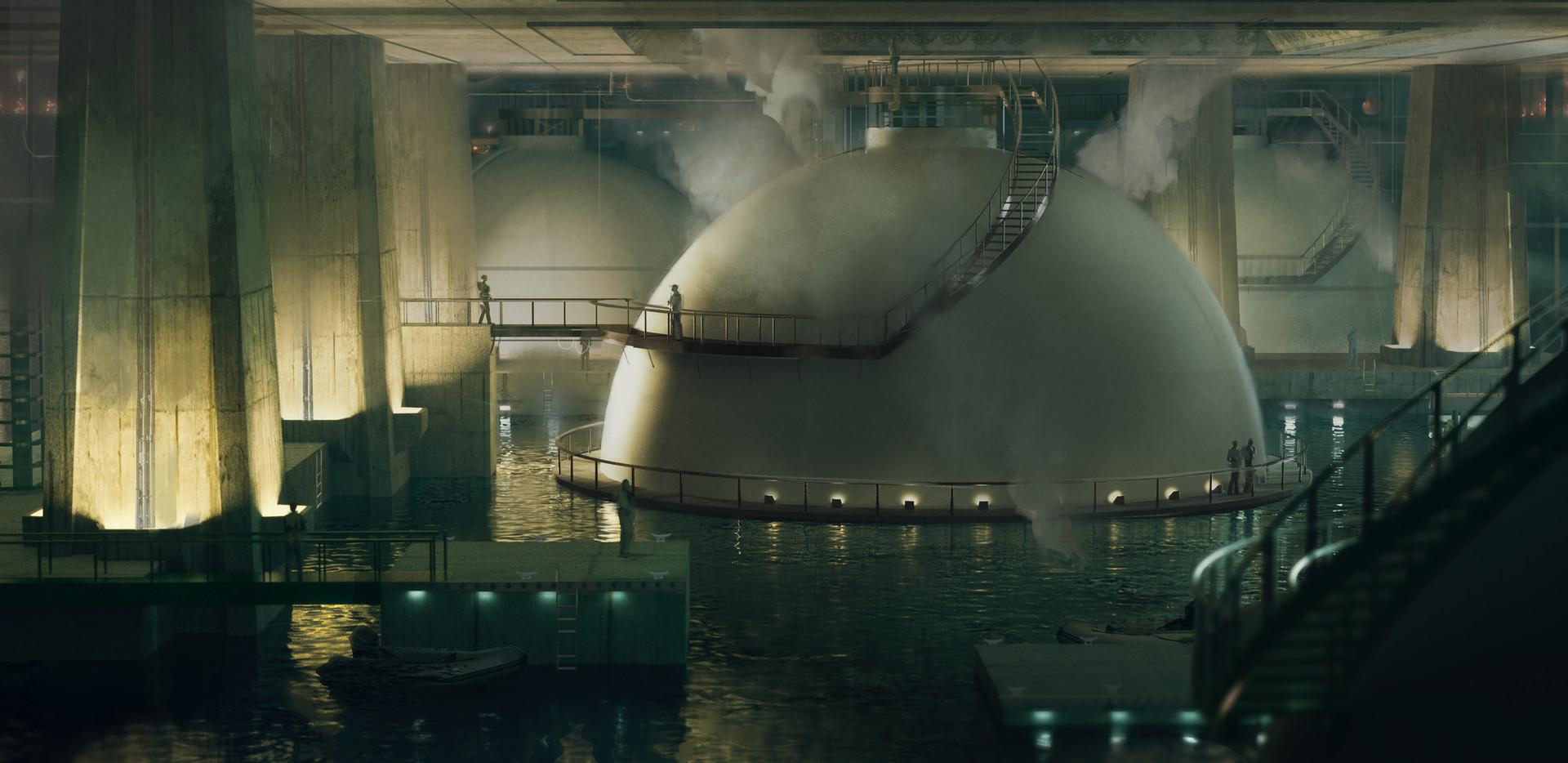 Matt kohr matt kohr processing silos