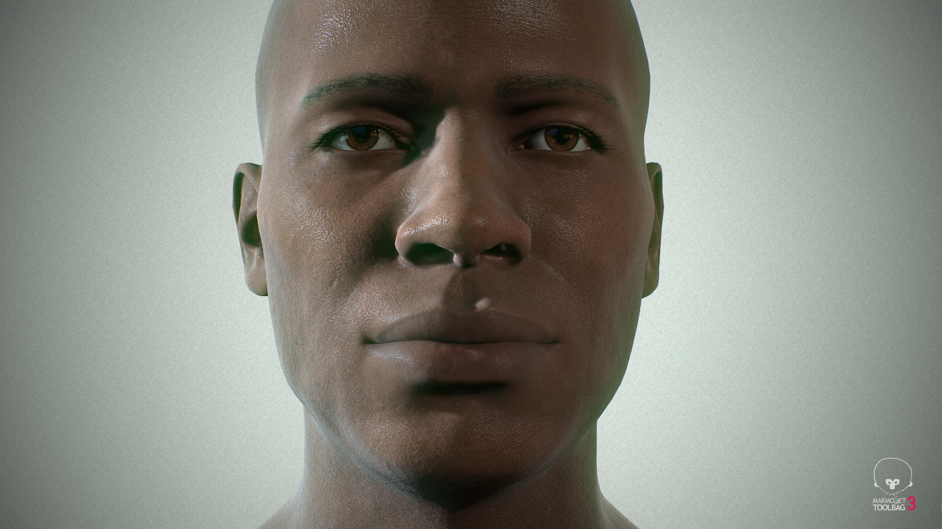 Alex lashko averageblackmale by alexlashko marmoset 13
