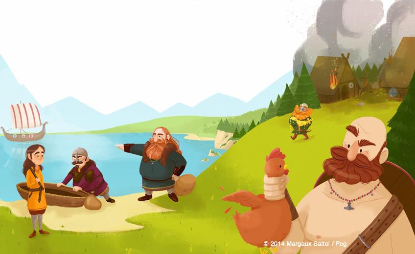Margaux saltel margaux saltel viking2
