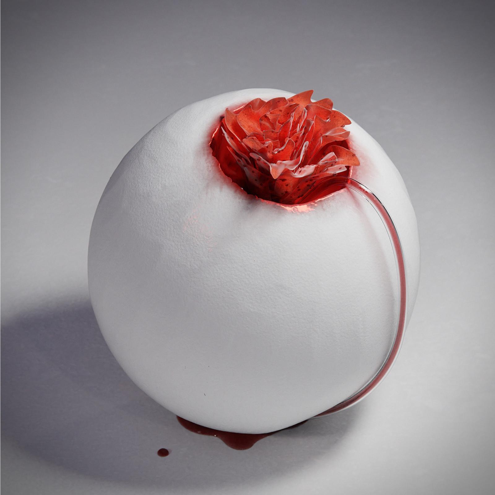 Heart Blossom