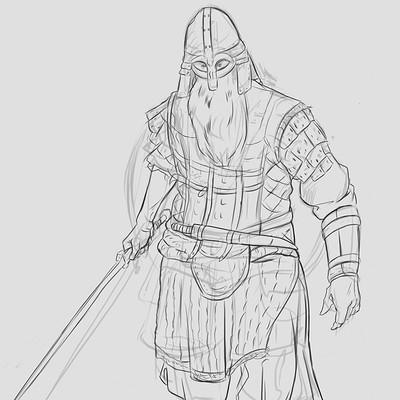 Mateusz michalski wikingwarrior