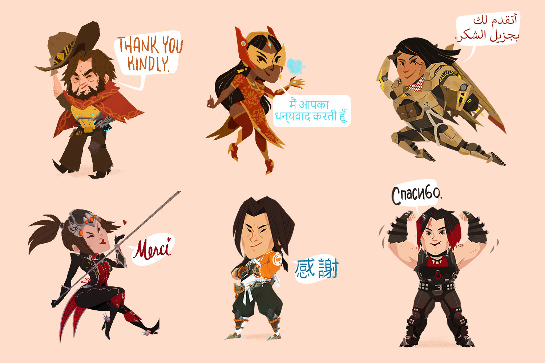 Year anniversary my illustrations year