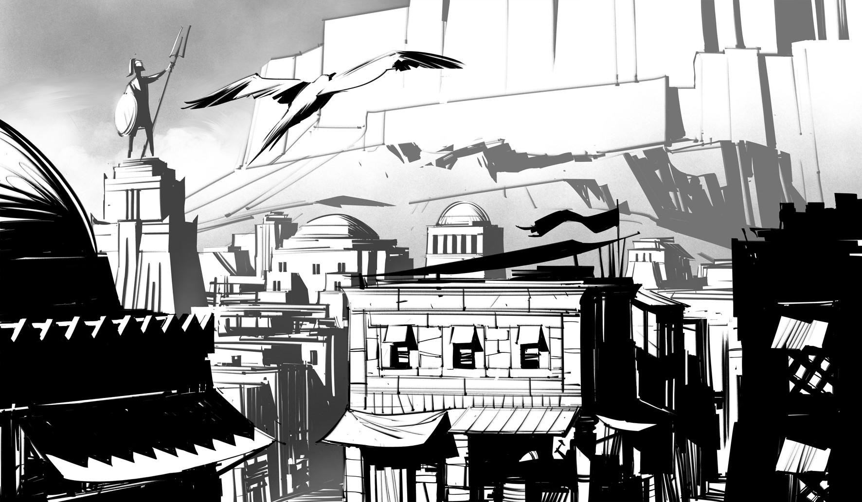 Renaud roche city concept01web