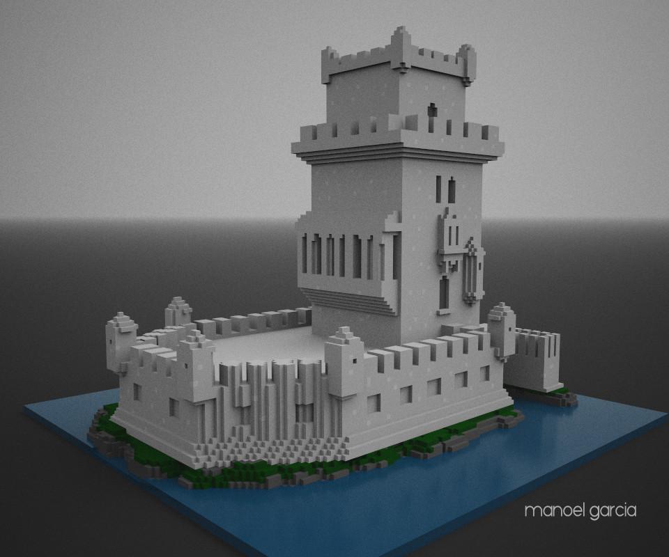 Bélem Tower
