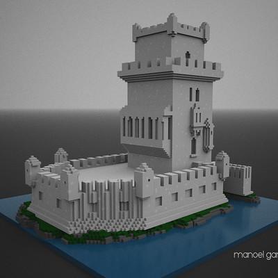 Manoel garia belemtower