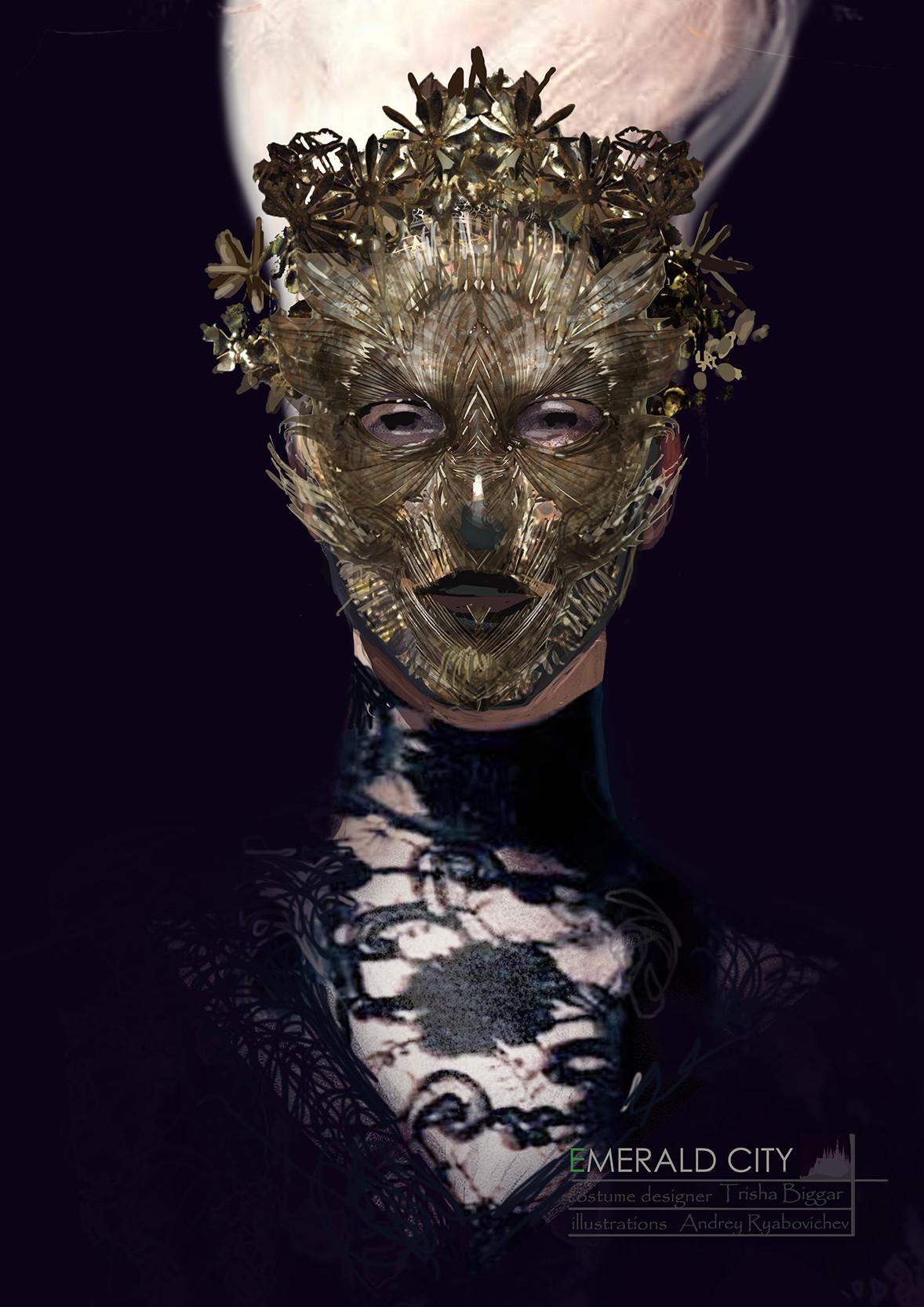 Andrei riabovitchev ec princess masks v005 004 ar