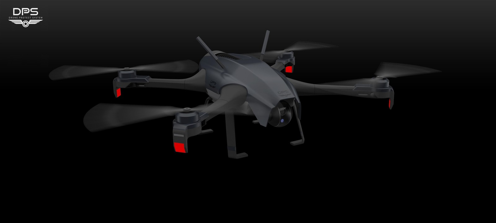 NX Design of DPS Drone