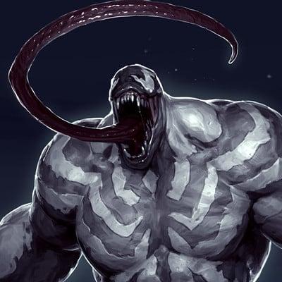 Taran fiddler venom