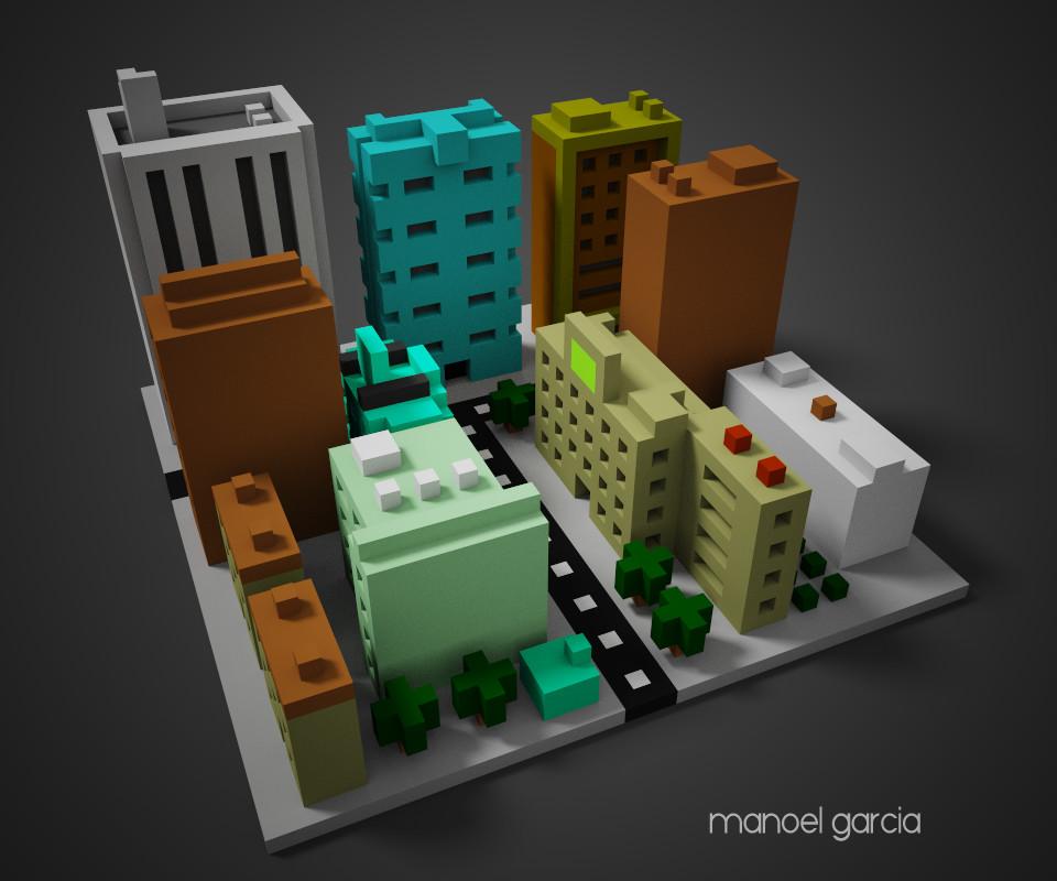Manoel garia block1