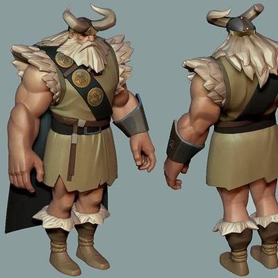 T d chiu vikingcostume001 zb