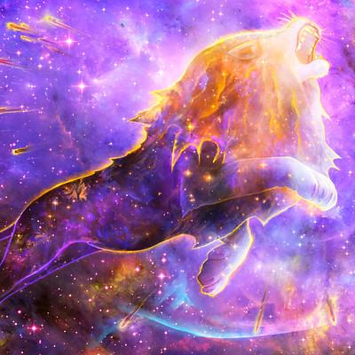 Yuliya zabelina lion spirit by era 7 dbd11ti