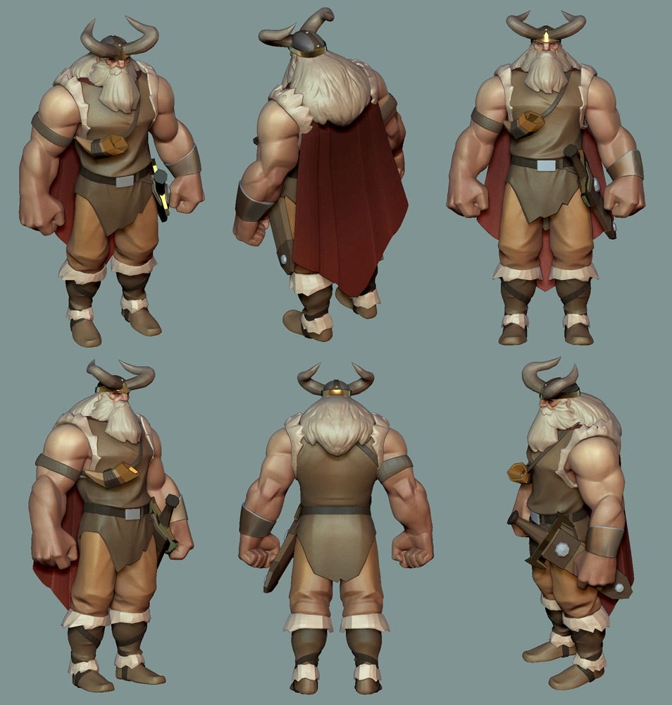 T d chiu viking prototype001