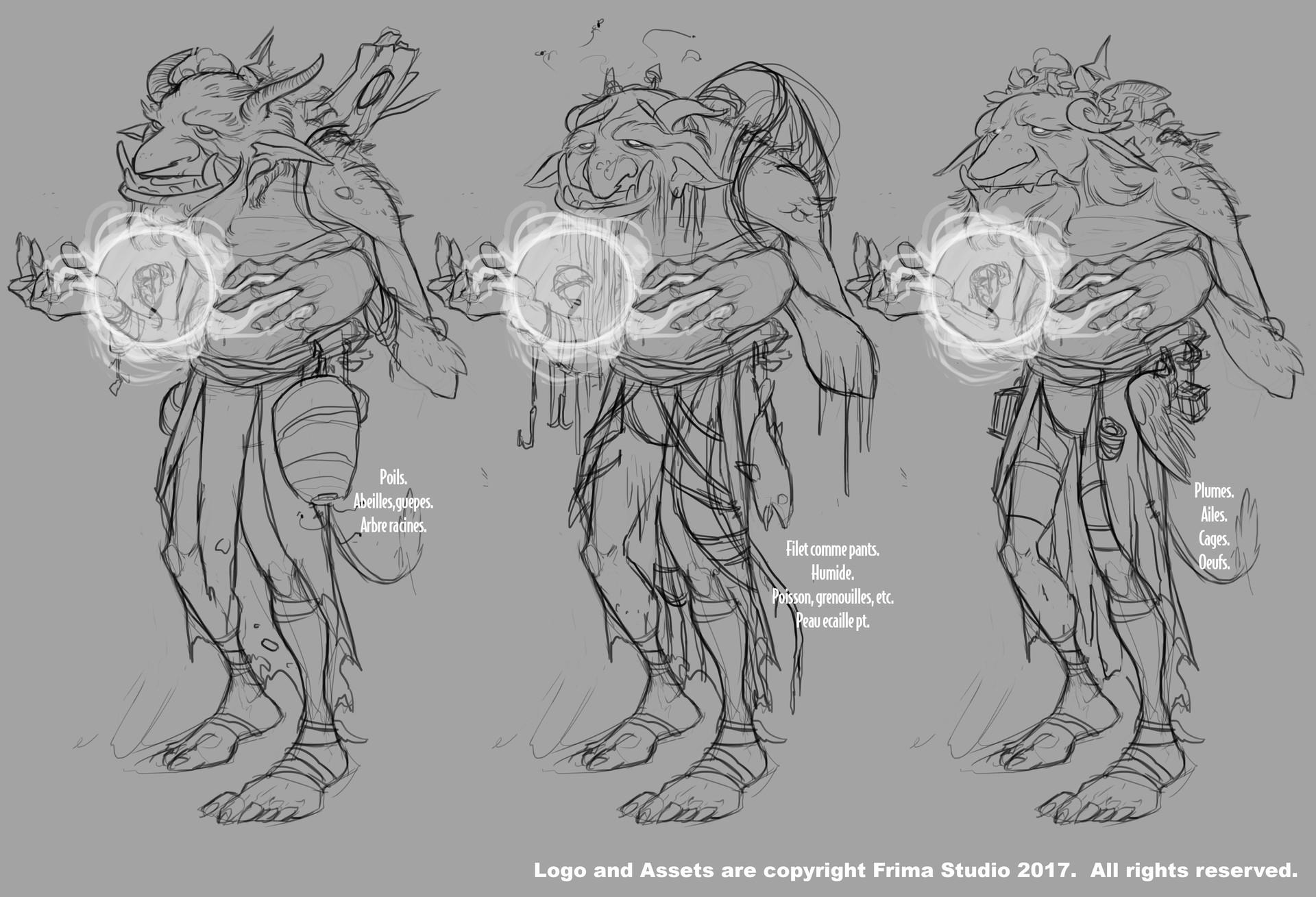 Mikael morin hamelin 05 troll design v01
