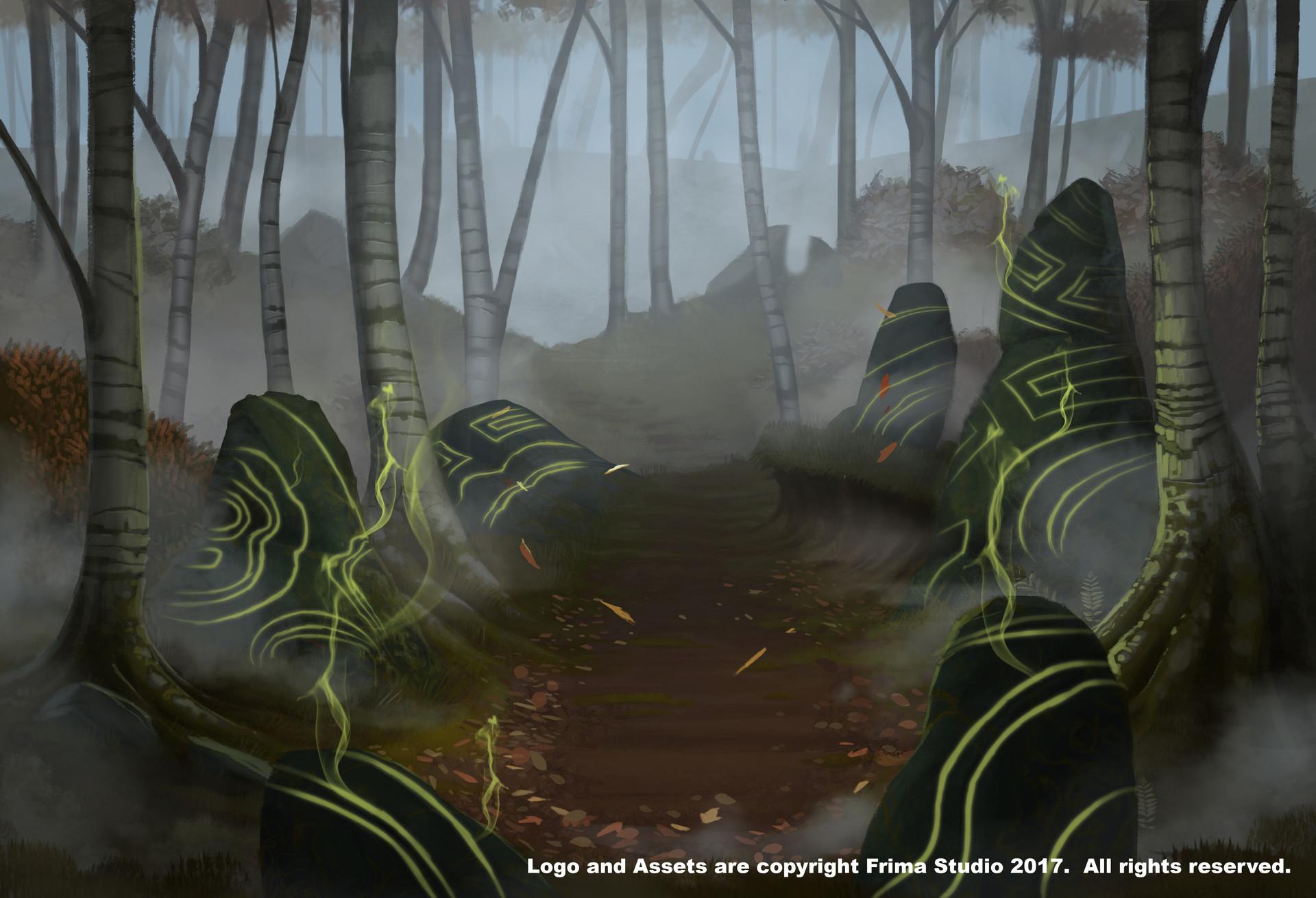 Mikael morin hamelin 04 troll design v01