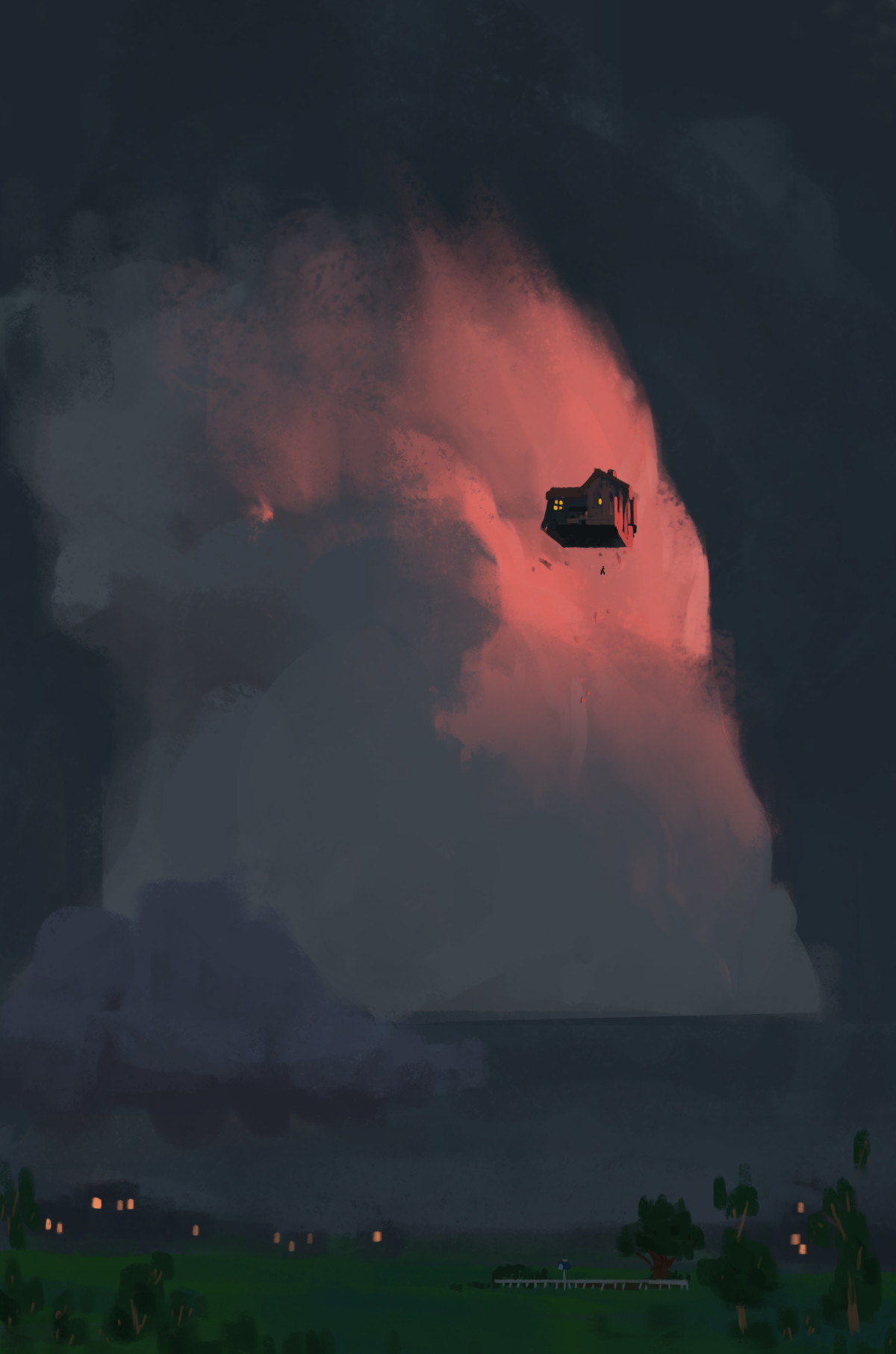 Samuel smith cloud