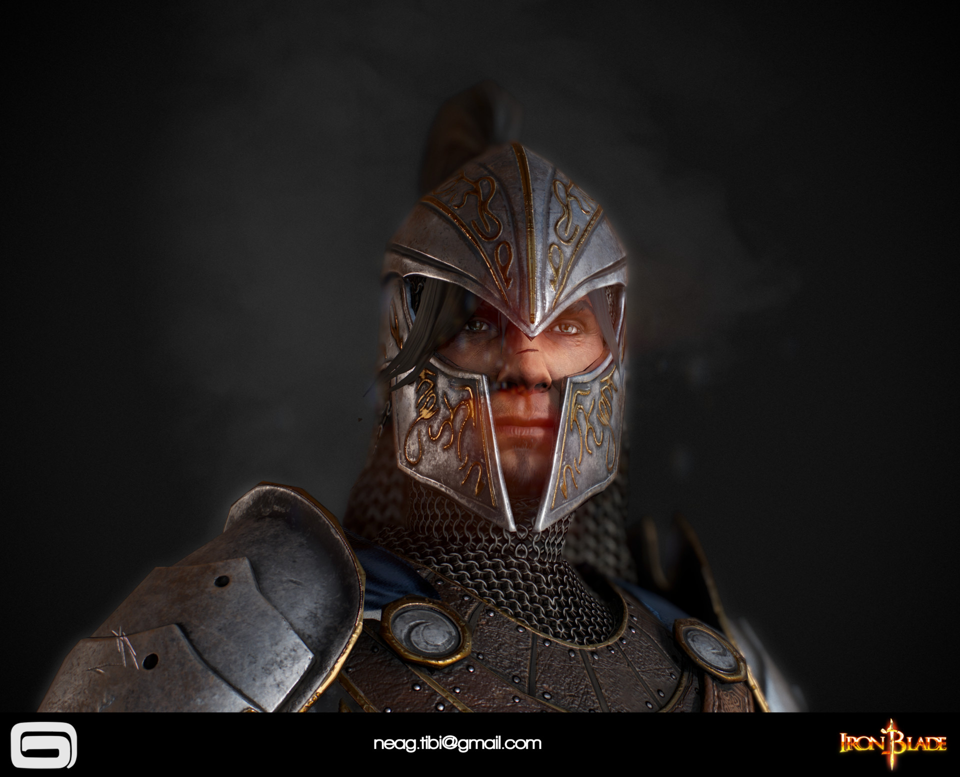 Tibi neag tibi neag iron blade mc armor 09c low poly 04 resize