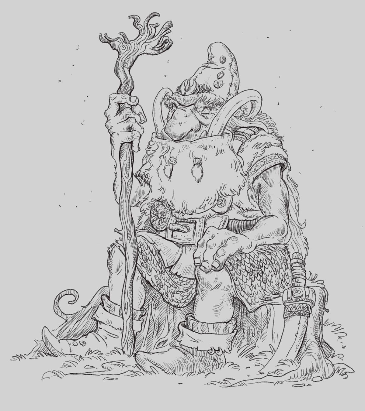 Kamil murzyn troll