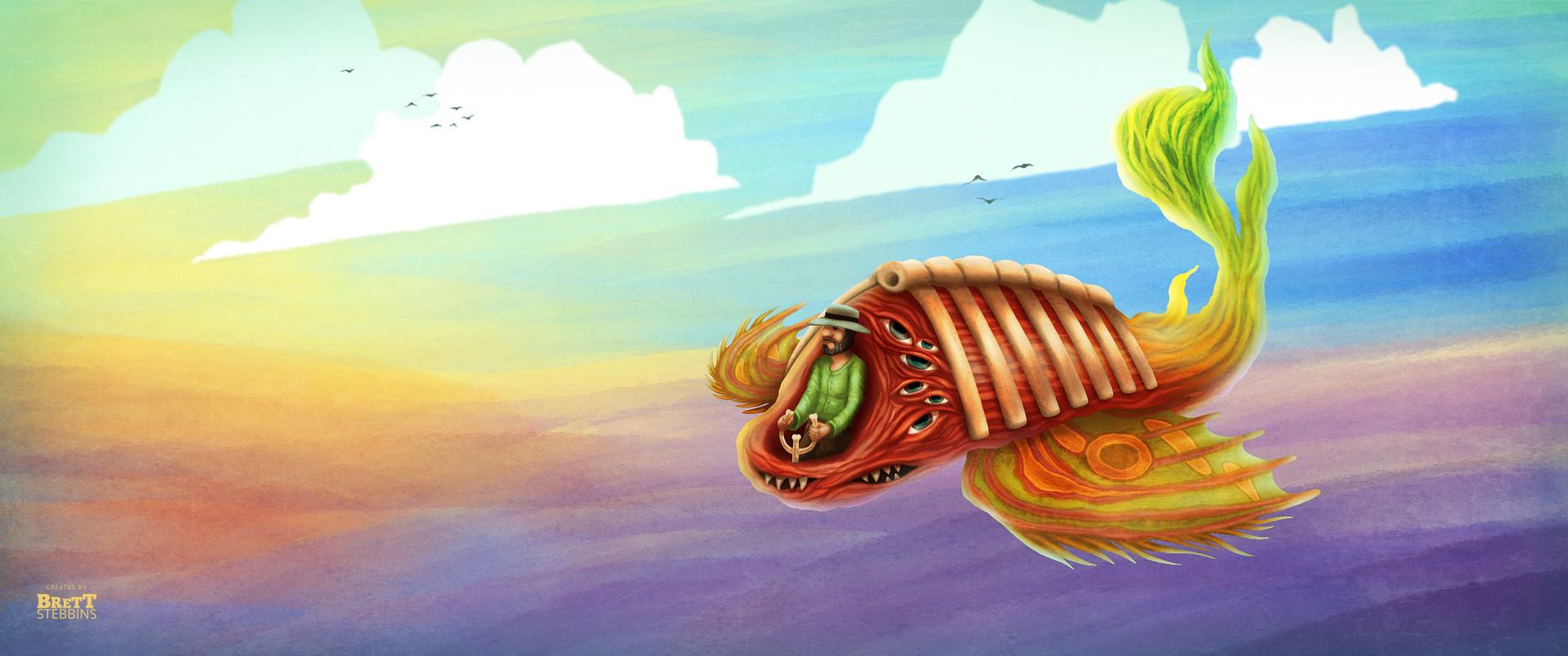 Brett stebbins propellosaur sailing reimagined 02 2048w