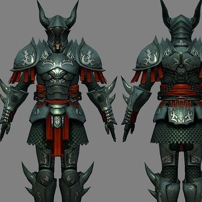 T d chiu customizationarmor humancultnightmare