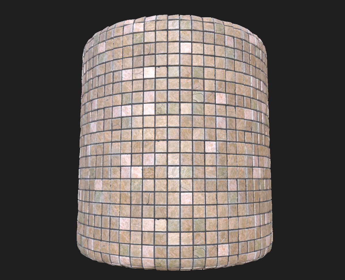 CeramicTIle