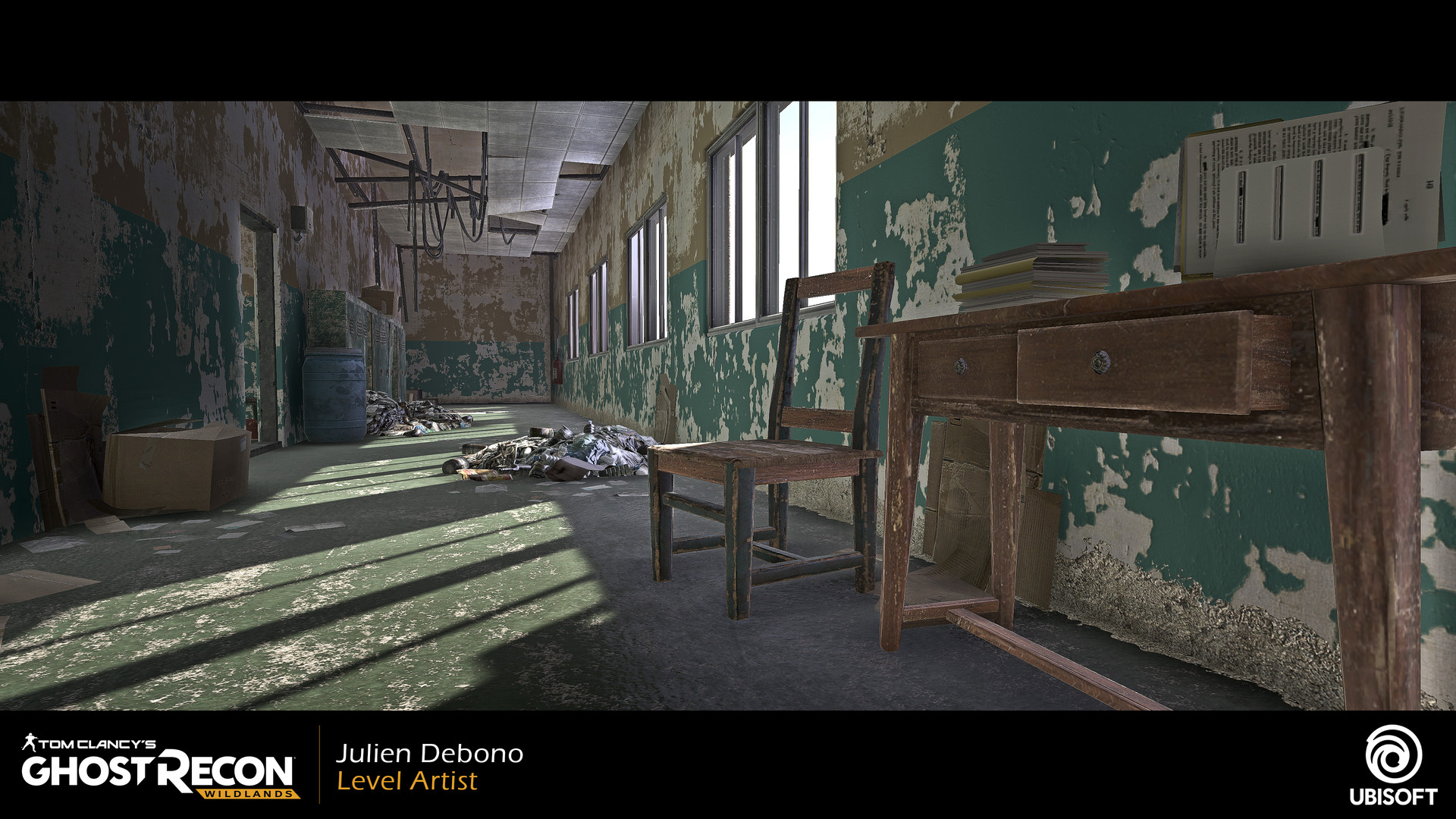 Julien debono cocaine06