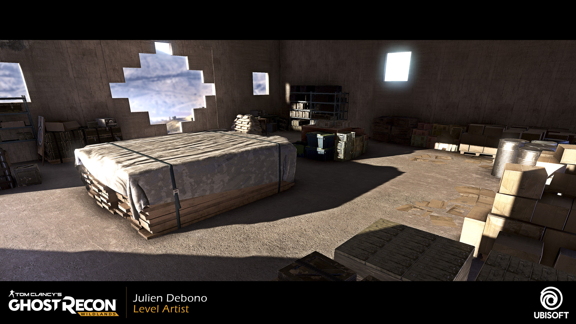 Julien debono cocaine09