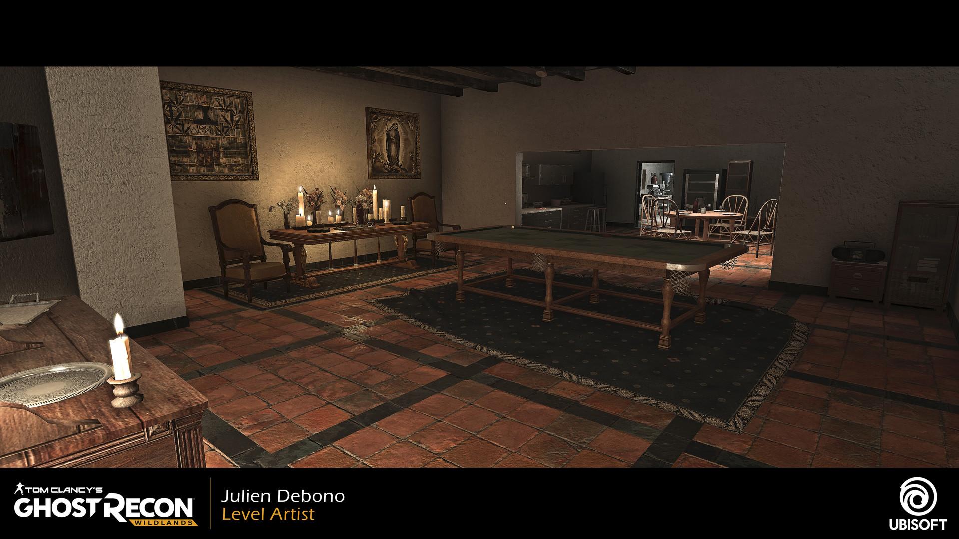 Julien debono hacienda01