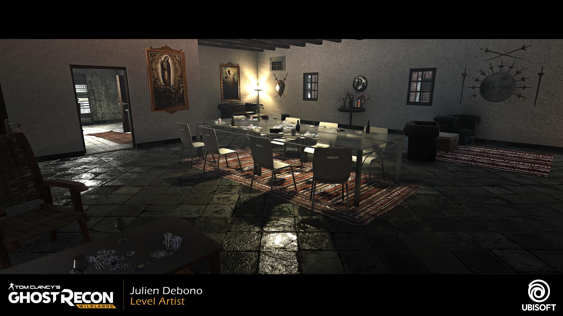Julien debono hacienda02