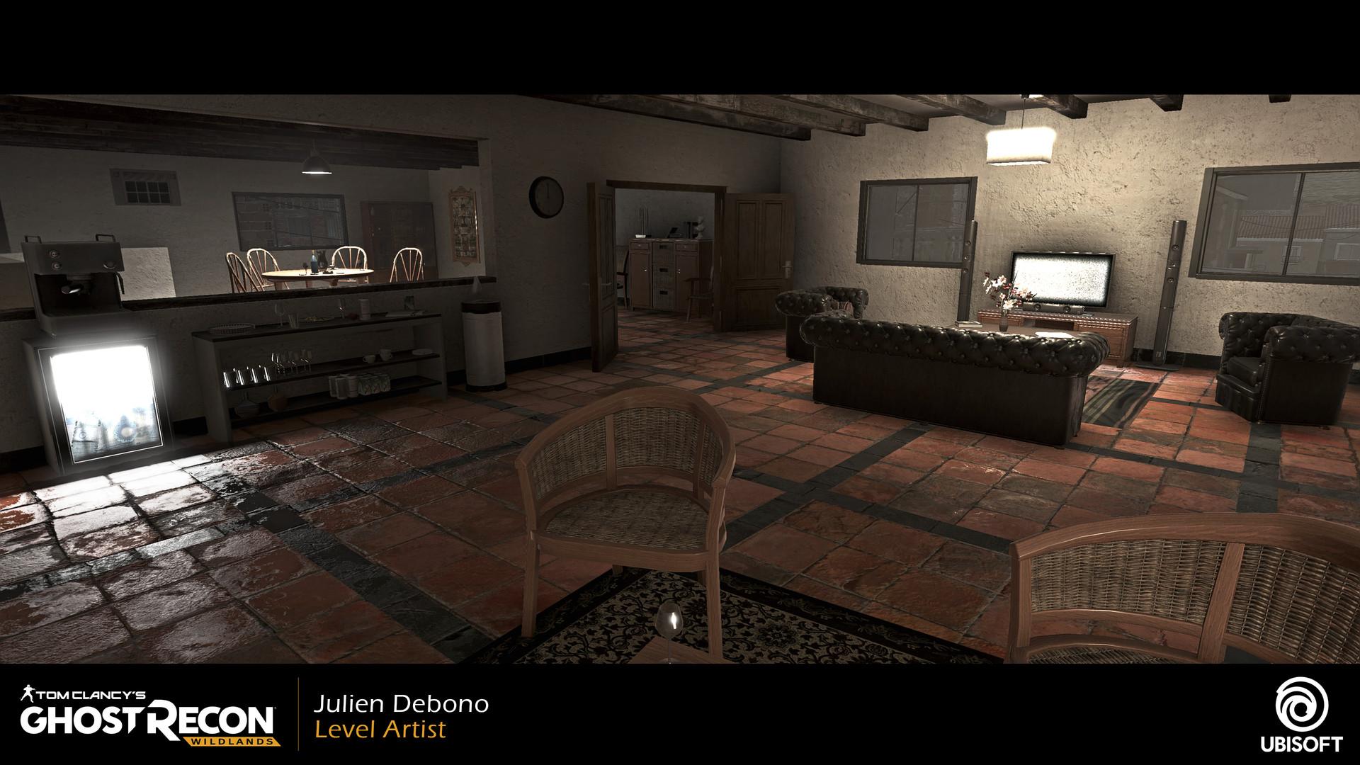 Julien debono hacienda03