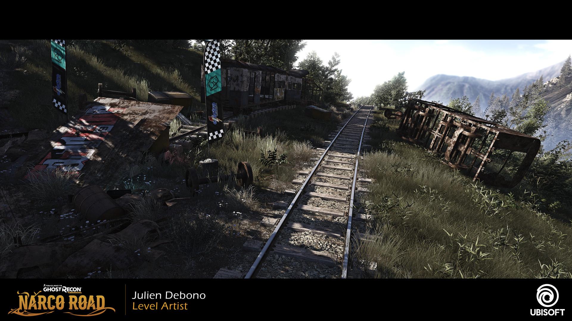 Julien debono jump04 day