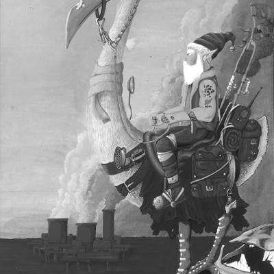 Roch marcorelles nubian apocalypticdude1