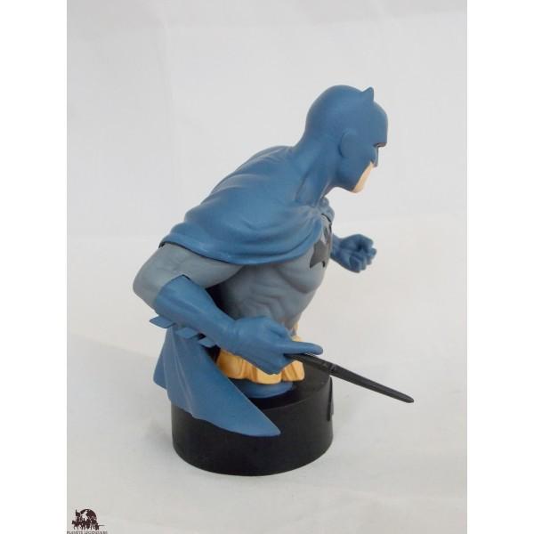 Vincent menier figurine buste dc comics batman lo