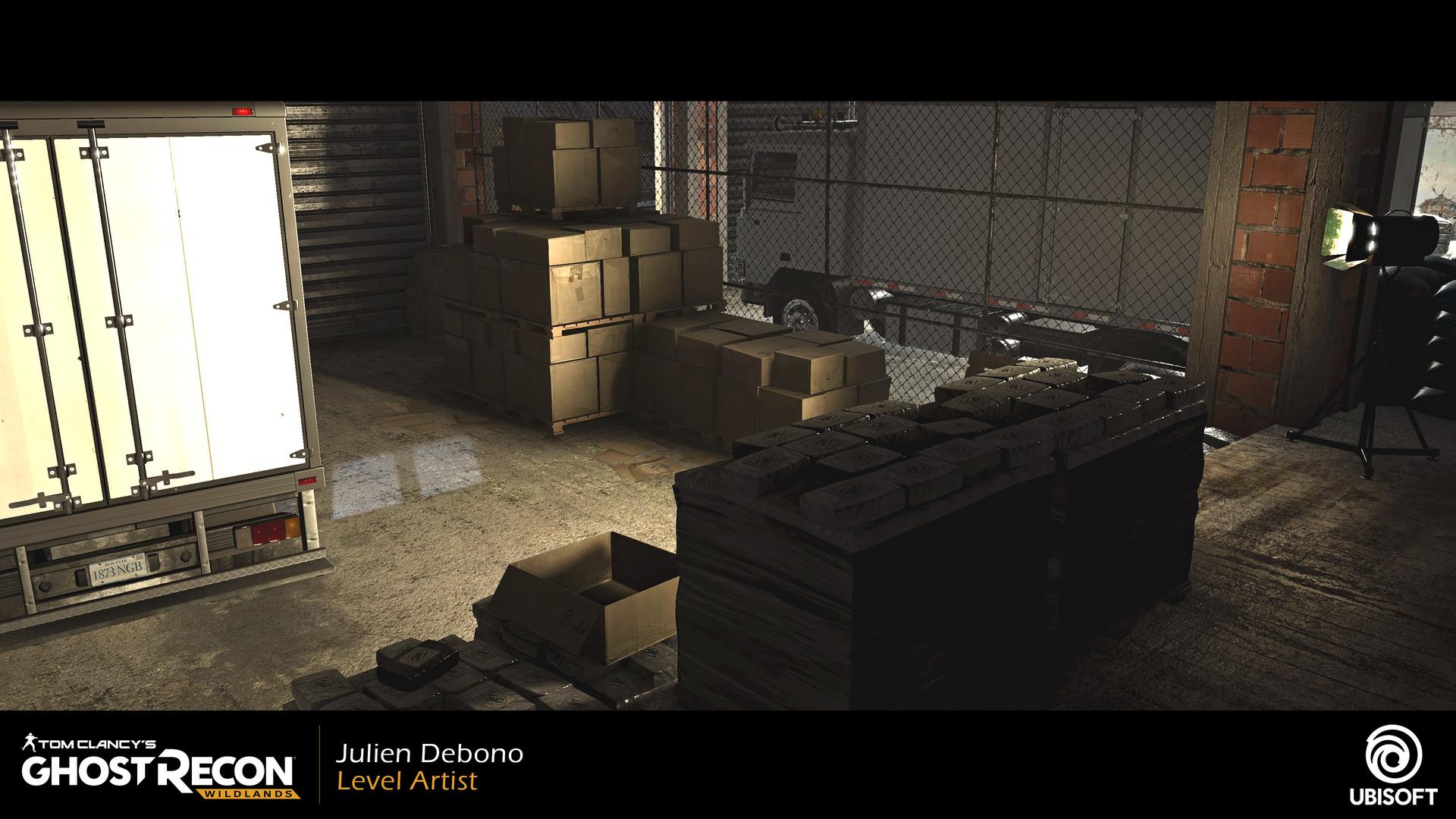 Julien debono truck04