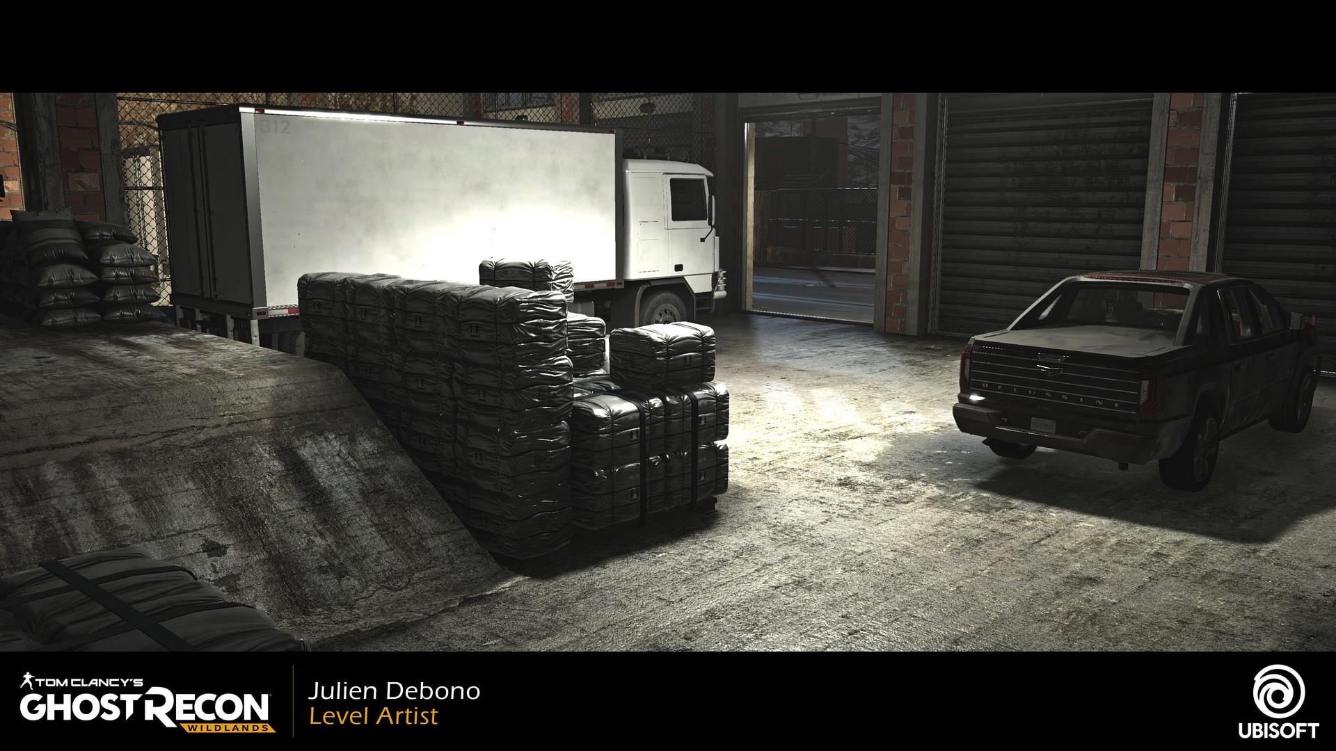 Julien debono truck05