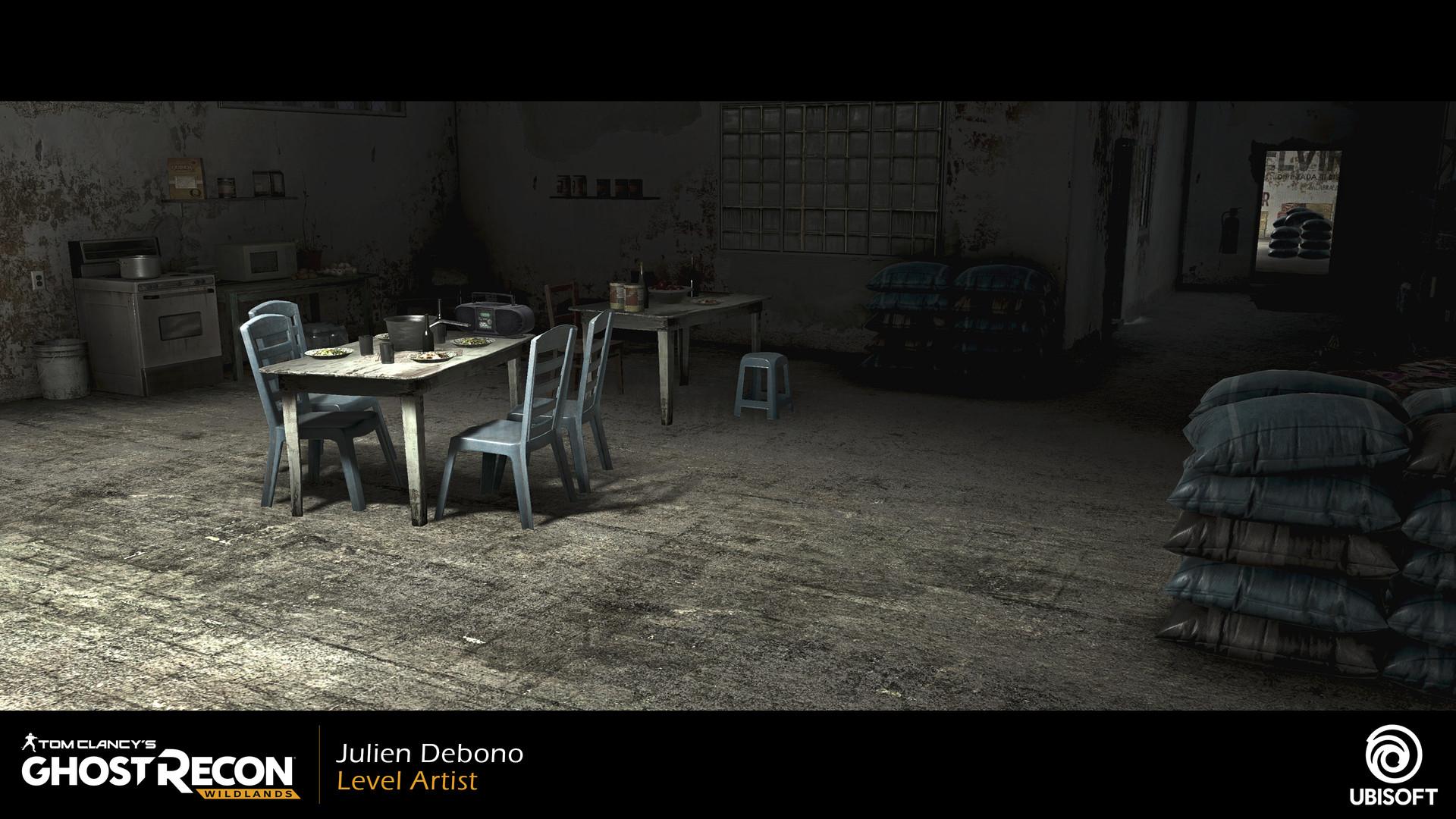 Julien debono truck06