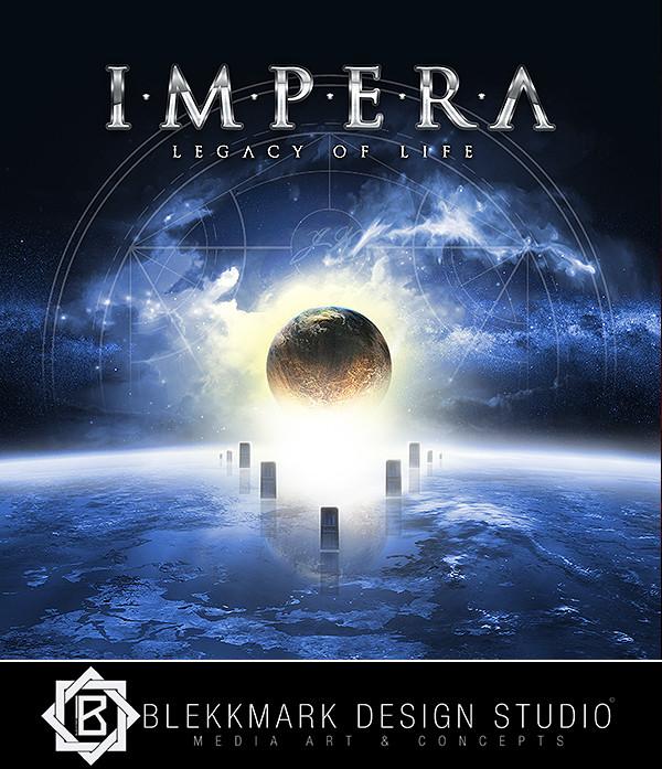 Impera - Legacy of Life