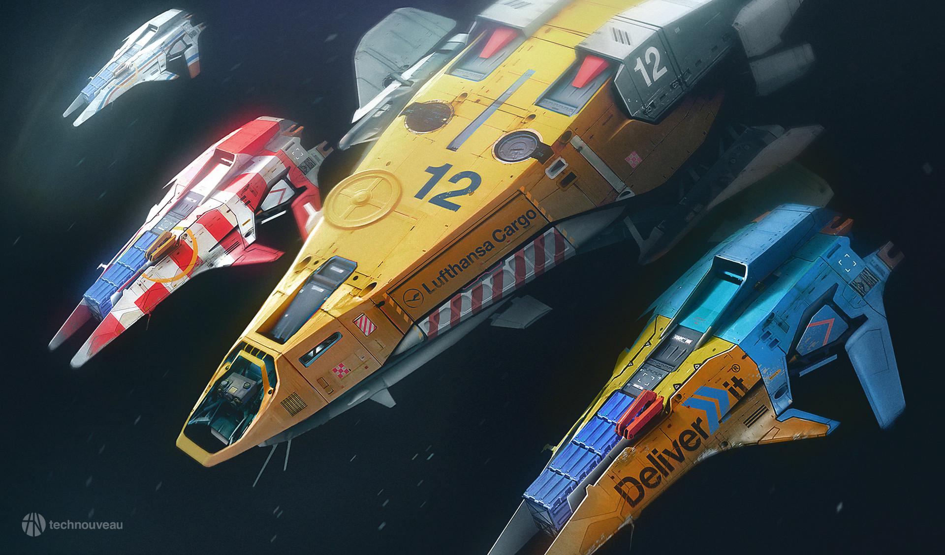Rasmus poulsen shuttle collect 02