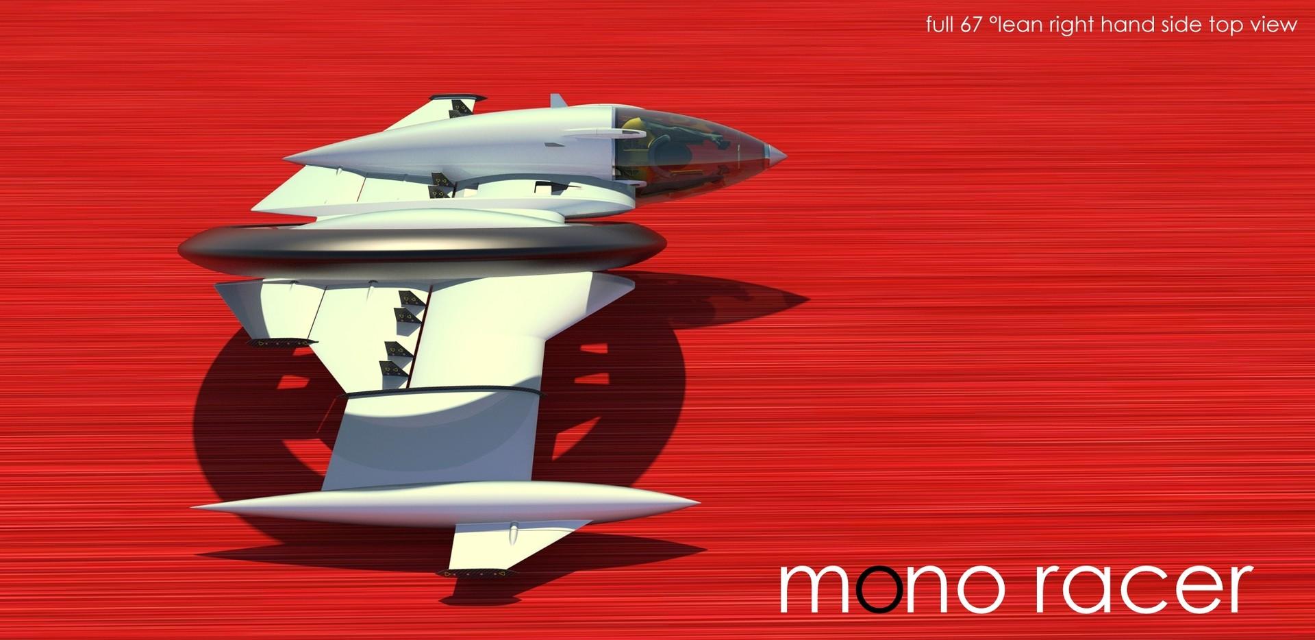 Joachim sverd monoracer57