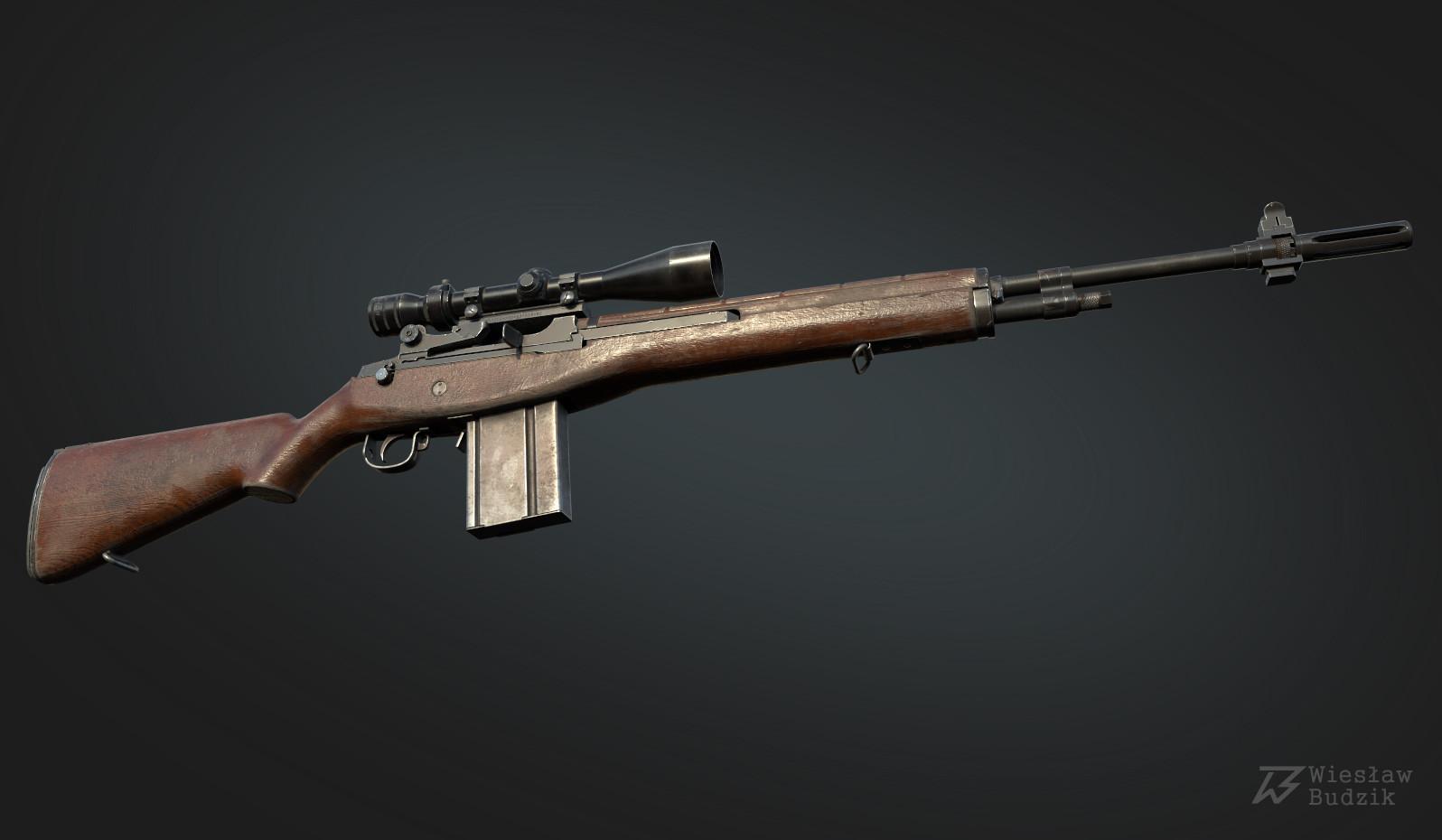 Wieslaw budzik m21 03