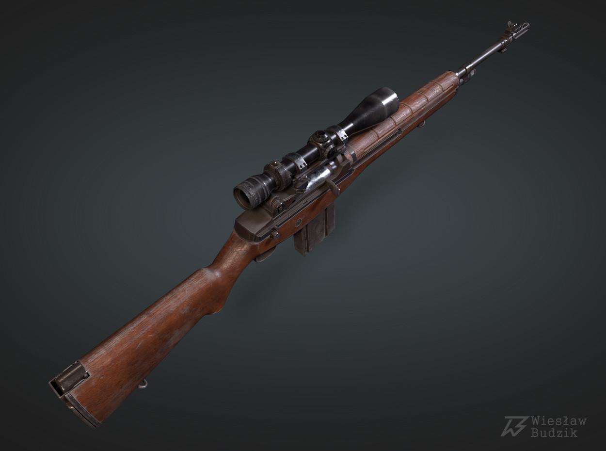 Wieslaw budzik m21 10