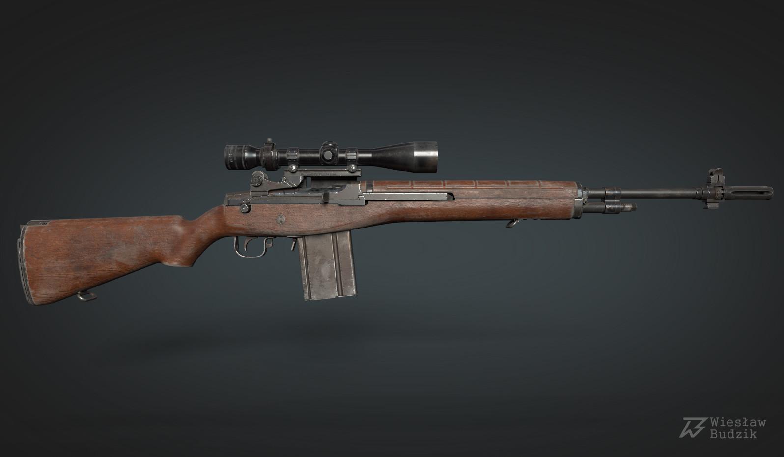 Wieslaw budzik m21 13