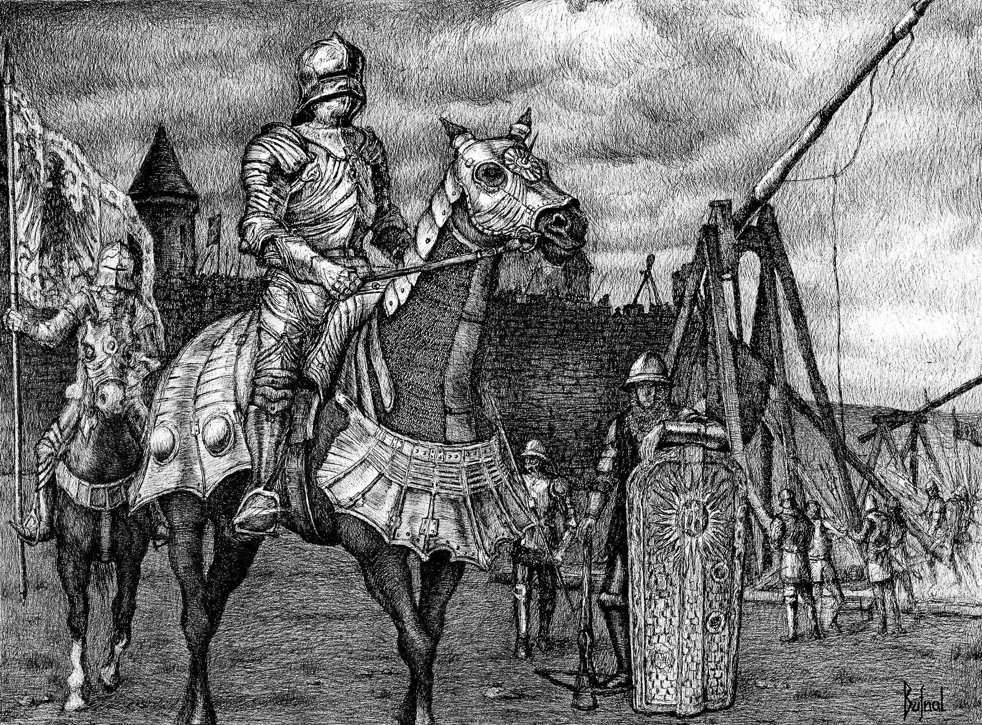 Dariusz bufnal pyrz1