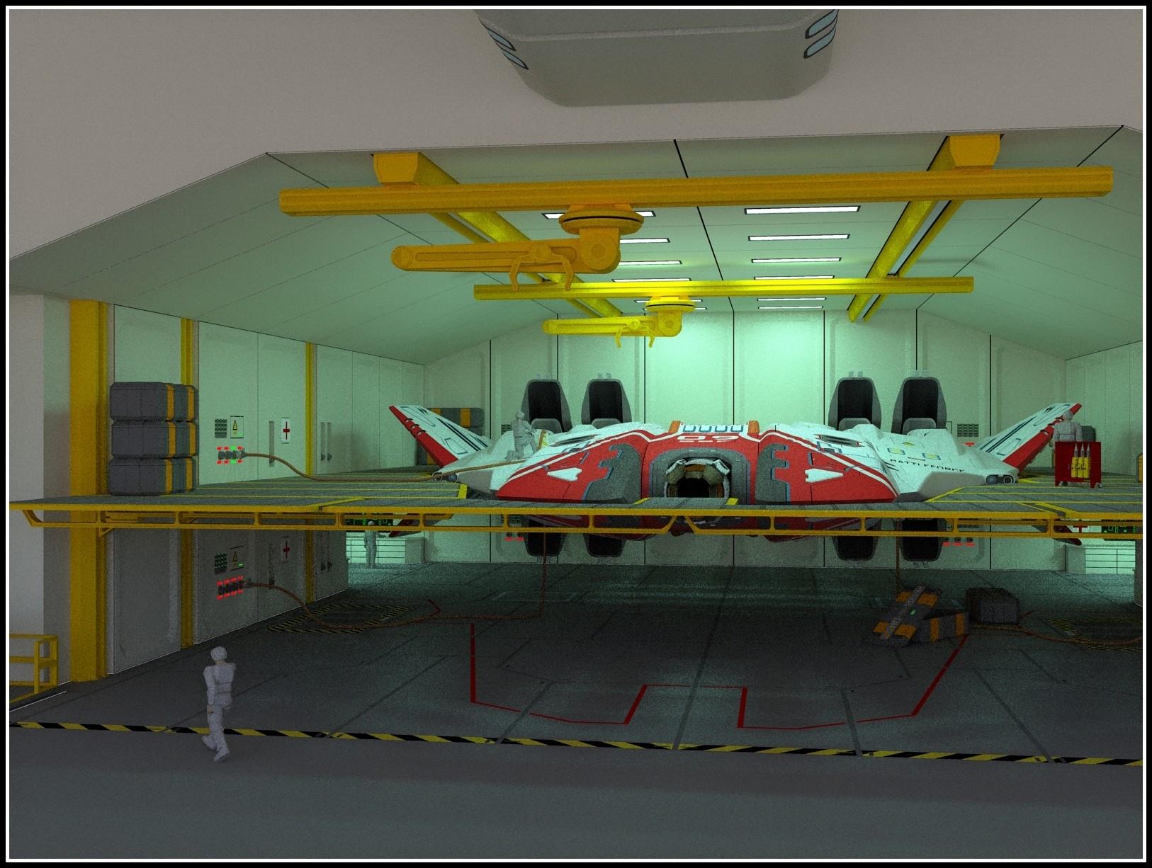 Joachim sverd meridian repairbay2